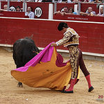 Fotos Feria Taurina - 17-09-18 - El Juli - Segundo toro