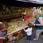 Mercado Medieval de Albacete 2019