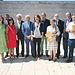 Reunión con la Junta directiva de Plena Inclusión CLM. Foto: JCCM.