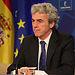Leandro Esteban informa del Consejo Gobierno1 16-04-2015. Foto: JCCM.