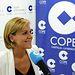 María Dolores Cospedal en una entrevista en la COPE.