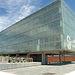 Edificio SESCAM. Foto: JCCM.