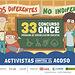 """La ONCE y su Fundación convierten a más de 1.800 escolares de Albacete en """"activistas contra el acoso""""."""