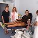 La Red de Hemodonación, Hemoterapia y Hemovigilancia garantiza disponibilidad de componentes sanguíneos en hospitales