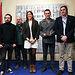 Entrega los premios del XXIII Certamen López-Villaseñor de Artes Plásticas