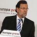 Mariano Rajoy anuncia que la economía española crecerá el 2,9% en 2015