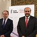 El Gobierno de Castilla-La Mancha destinará en 2016 cerca de 900.000 euros más al día a reconstruir el Estado del bienestar. Foto: JCCM.