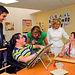 El Gobierno de Cospedal destina 42,7 millones de euros al cuidado y atención directa de personas con discapacidad. Foto: JCCM.