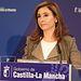 Marta García. Rueda de prensa Consejo de Gobierno 260315. Foto: JCCM.