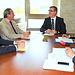 El Goberno de Cospedal y CECAM se unen para impulsar la FP Dual. Foto: JCCM.