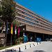 Hospital de Albacete.