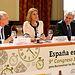 Cospedal participa en el Congreso de Racionalización de Horarios (1). Foto: JCCM.