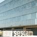SESCAM EDIFICIO. Foto: JCCM.