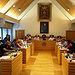 Pleno del Ayuntamiento de Ciudad Real