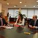 El Gobierno regional y la Fundación Gas Natural Fenosa suman fuerzas para divulgar el uso racional y eficiente de la energía. Foto: JCCM.