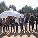 """El Gobierno regional respalda los proyectos de inserción laboral de la Fundación """"El Sembrador"""" como """"Cortijo Covaroca"""". Foto: JCCM."""