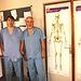 El Hospital Virgen de la Luz de Cuenca incorpora la cirugía percutánea del pie a su cartera de servicios. Foto: JCCM.