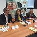 Aurelia Sánchez clausura el Curso para la promoción del buen trato con las personas mayores. Foto: JCCM.