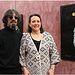 El Teatro Circo acoge la exposición 'Remydenegro a Escena', del artista rodense Remydenegro, hasta el 21 de diciembre