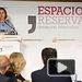 Cospedal presenta a Agustín Conde desayuno informativo 'Espacio Reservado' 1. Foto: JCCM.
