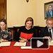Cospedal, Ana Pastor y Jaime Ramos rubrican un Protocolo de colaboración (2). Foto: JCCM.