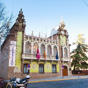 Museo de la Cuchillería de Albacete.