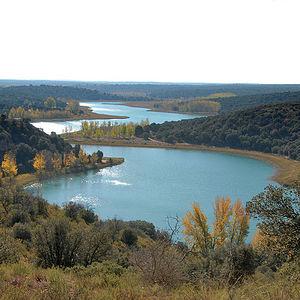 Las Lagunas de Ruidera: Un paraíso en la tierra, único en España por su riqueza paisajística, biológica y geológica