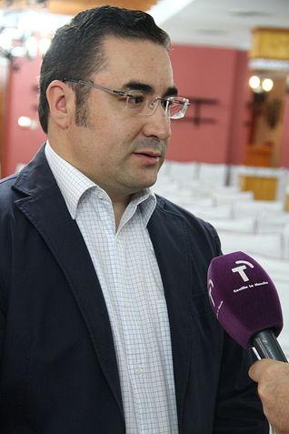Agustín Rabadán.