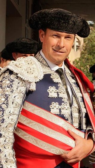 Mariano de la Viña.