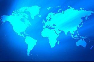 Mapa. Foto: Ministerio de Asuntos Exteriores y de Cooperación.