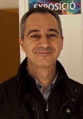 Augusto Beléndez Vázquez, catedrático de Física Aplicada de la Universidad de Alicante