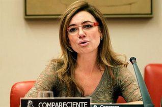 La secretaria de Estado de Presupuestos y Gastos, Marta Fernández Currás (Foto: Archivo)