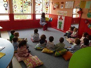 Prácticas con niños
