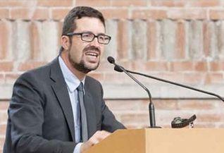Joaquín Pérez Rey, secretario de Estado de Empleo y Economía Social.