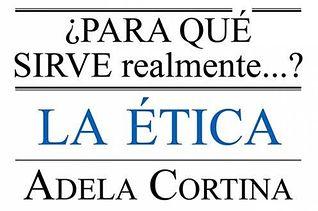 Adela cortina premio nacional de ensayo 2014 noticias de espa a la cerca - Adela cortina libros ...