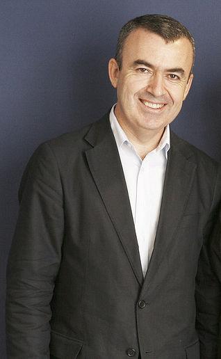 Lorenzo Silva.