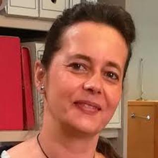 Cayetana Rodríguez Fernández.