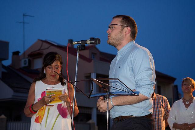 Manuel Martínez Rodríguez, concejal del PSOE en el Auntamiento de Albacete.