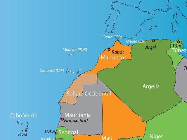 Africa on emaze