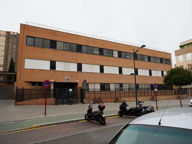 Instituto Número 6 de Albacete