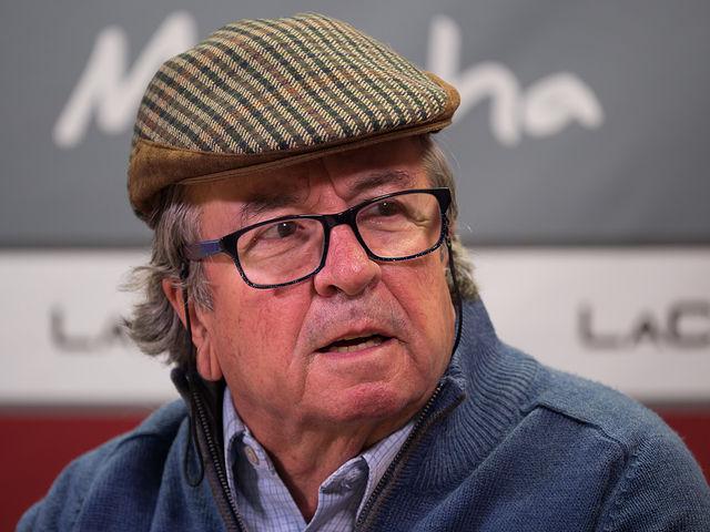 "Juan Catos \""Pimpi de Albacete\"", empresario de cabalos de picar"