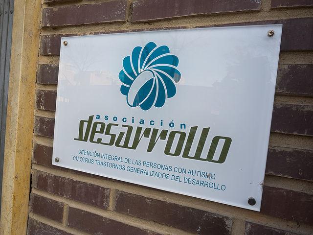 Asociación Desarrollo