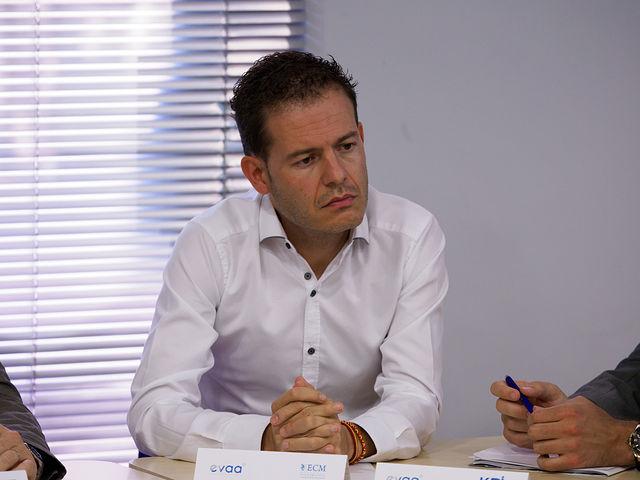 Emilio Calderón Molina, ECM Asesores