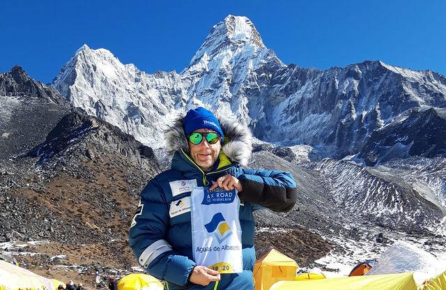 Everest Txikon-Amiab.