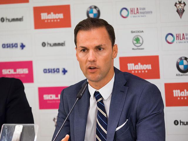 Victor Varela, consejero delegado de Skyline International