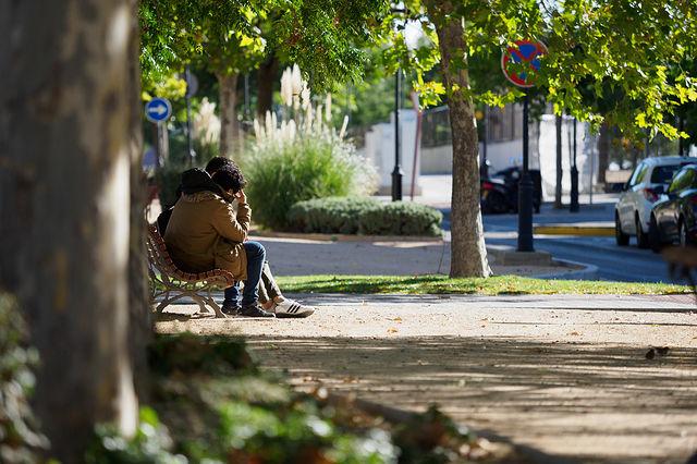 Barrio Universidad. Foto: Manuel Lozano Garcia / La Cerca