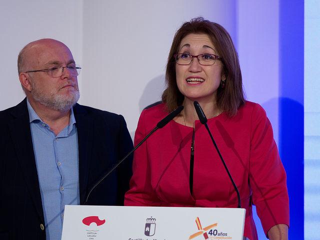 Presentación de las fiestas de Interés Turístico Regional declaradas en la provincia de Albacete en 2018