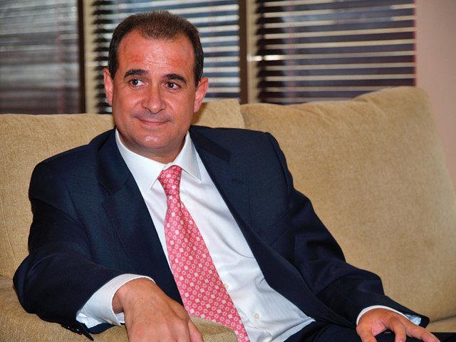 El albaceteño Francisco Pardo constituye una de las apuestas más sólidas del Gobierno socialista en Castilla-La Mancha.