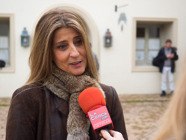 Mercedes López de Carrizosa, fundadora y directora creativa de T.ba
