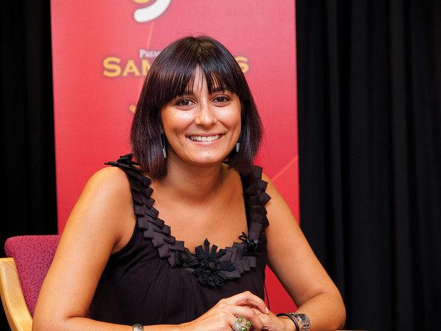 La portavoz del Gobierno regional, Isabel Rodríguez, fue entrevistada para La Cerca Televisión: www.lacerca.com